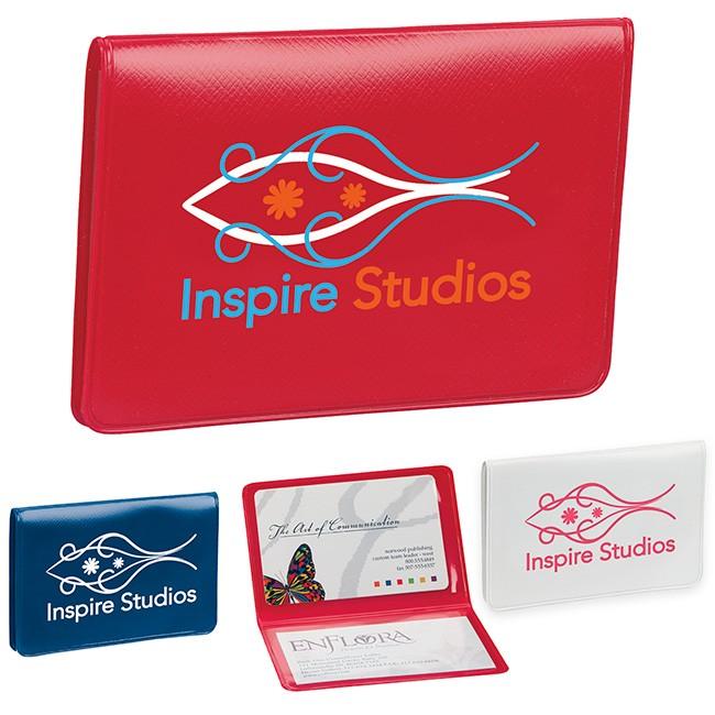 Business Card / License Holder - 30465