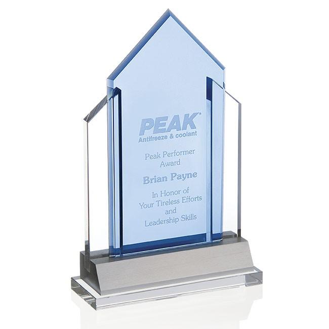 IndigoPeak Award - 36596