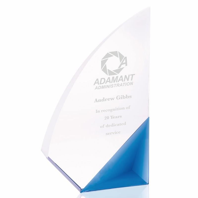 Sail Blue Award - 36875