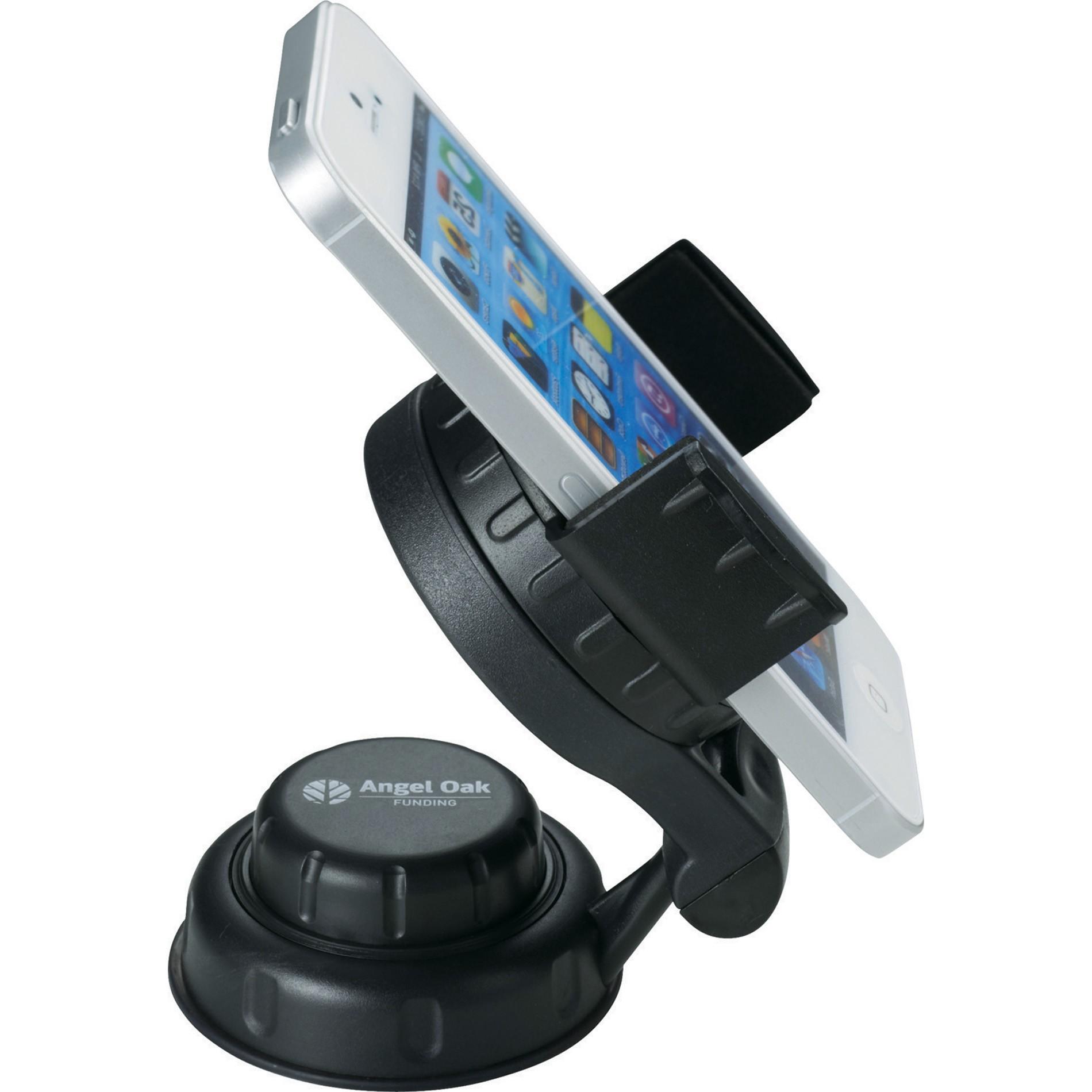 Deluxe Swivel Dashboard Phone Holder - 3350-61