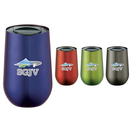 14 oz Clarity Drop Tumbler - 1624-48