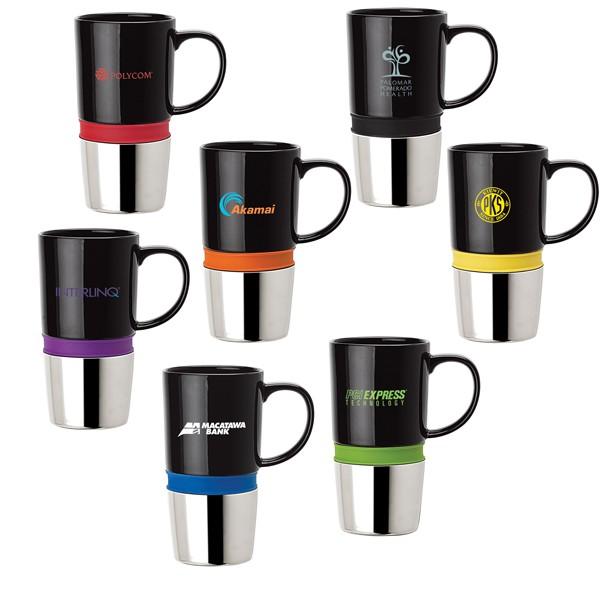 16 oz. Ceramic Mug
