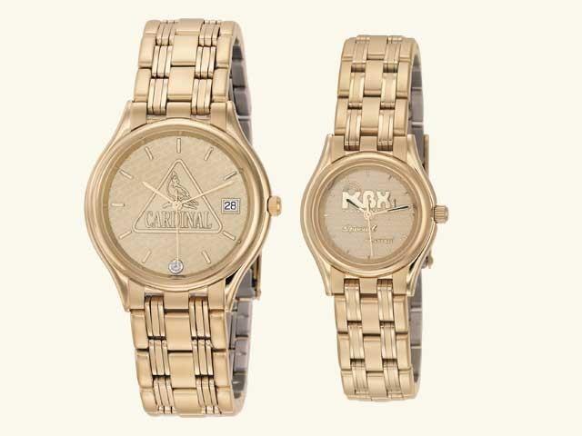 Ladies Century Medallion - Gold Watch - S2866