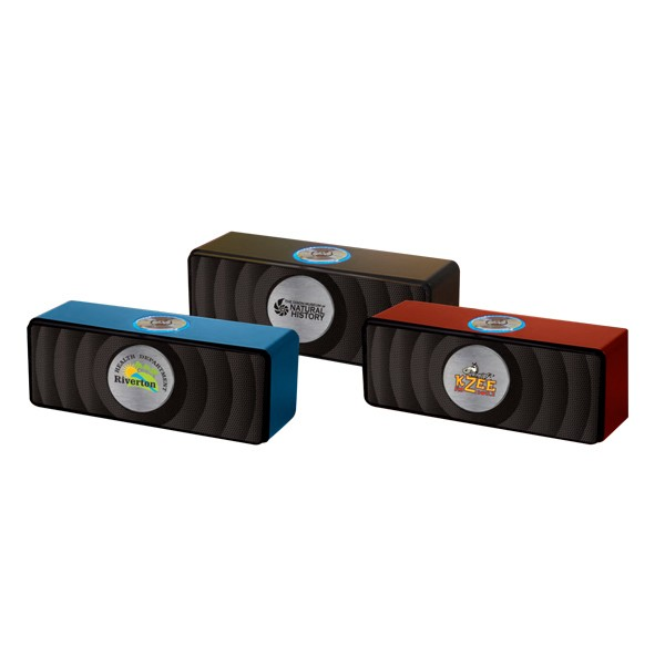 Wave Bluetooth Speaker - TEK120