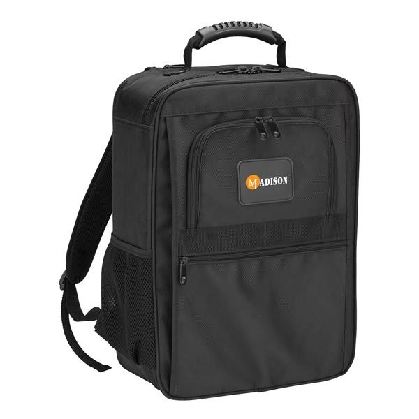 Titanium Carry-On Backpack - TG-169