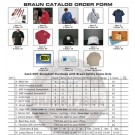 Catalog Style Company Store